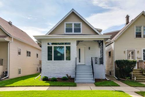 5735 W Berenice, Chicago, IL 60634