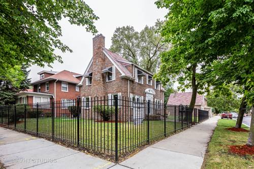 7357 S Merrill, Chicago, IL 60649