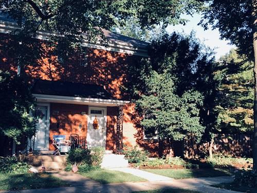 2604 Highland, Evanston, IL 60201