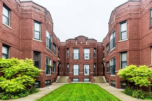 3708 W Wrightwood Unit 3C, Chicago, IL 60647