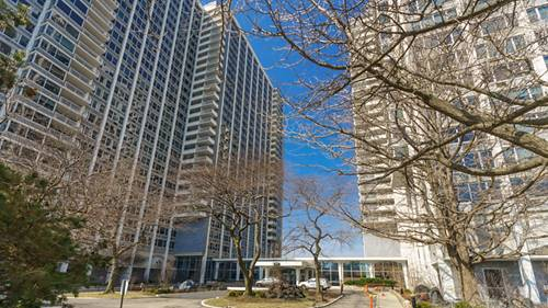 4250 N Marine Unit 707, Chicago, IL 60613