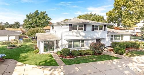 4621 W 106th, Oak Lawn, IL 60453