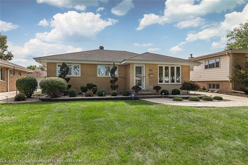 10913 Martindale, Westchester, IL 60154