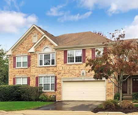 1268 Christine, Vernon Hills, IL 60061