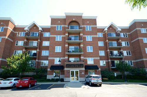 3401 N Carriageway Unit 506, Arlington Heights, IL 60004