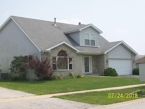 1409 Trailside, Beecher, IL 60401