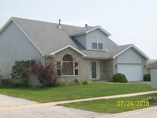 1409 Trailside, Beecher, IL 60401