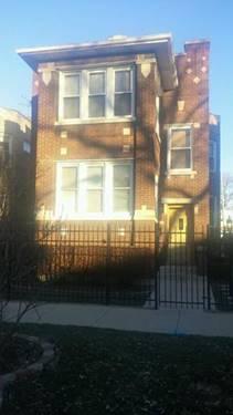 2433 N Kildare Unit 2, Chicago, IL 60639