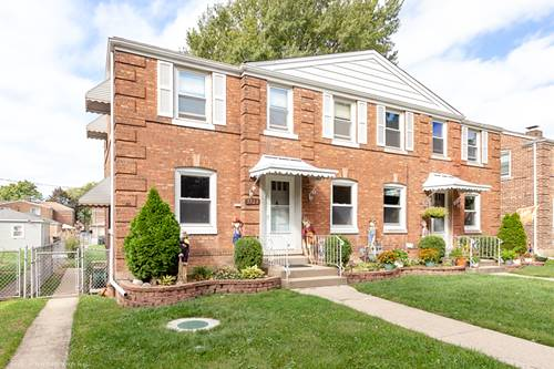 3728 S 58th, Cicero, IL 60804
