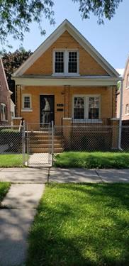 1124 N Spaulding, Chicago, IL 60651
