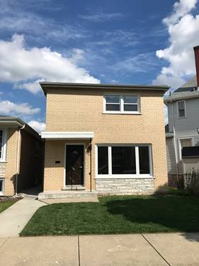 5419 N Lovejoy, Chicago, IL 60630