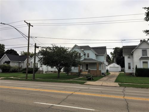 617 Logan, Belvidere, IL 61008