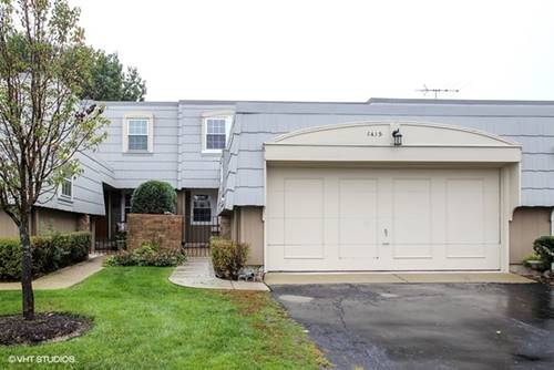 643 Burgundy Unit B, Elk Grove Village, IL 60007