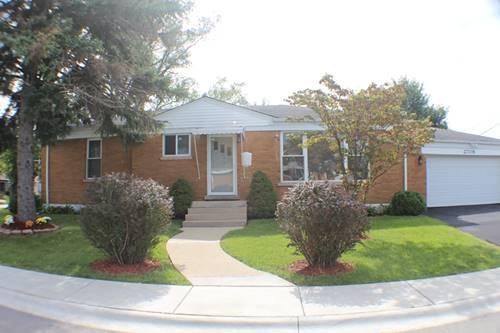 2708 Scott, Franklin Park, IL 60131