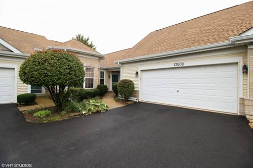 13508 S Butternut, Plainfield, IL 60544