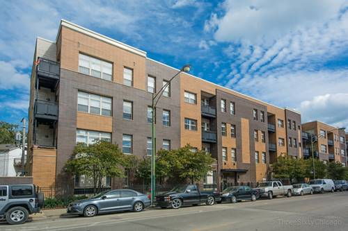 2951 N Clybourn Unit 201, Chicago, IL 60618 West Lakeview