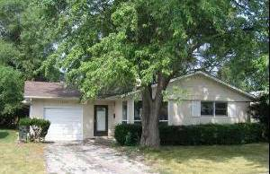 17306 Burr Oak, Hazel Crest, IL 60429