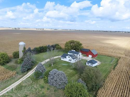 14949 Bastian, Hinckley, IL 60520