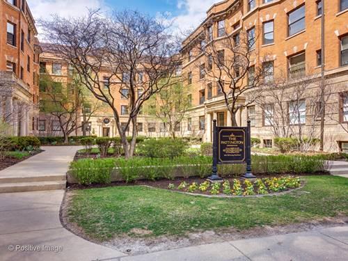690 W Irving Park Unit D2, Chicago, IL 60613 Uptown