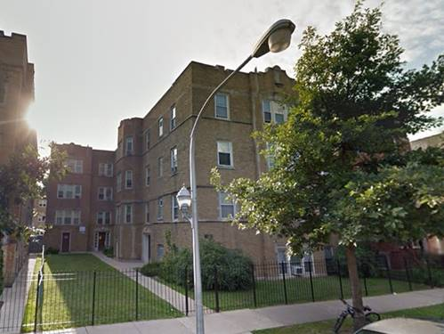 7520 N Damen Unit 3, Chicago, IL 60645