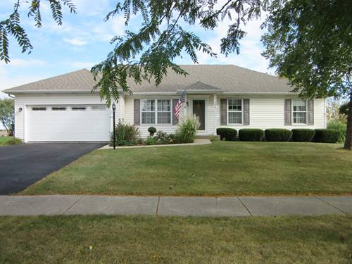 1206 Country, Shorewood, IL 60404