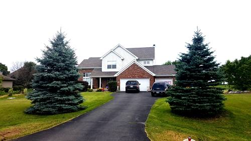 5009 Country Springs, Johnsburg, IL 60051