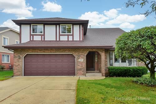 1371 N Rosebud, Addison, IL 60101