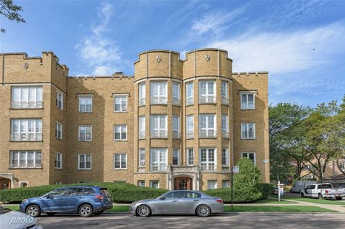 7024 N Rockwell Unit 1, Chicago, IL 60645 West Ridge