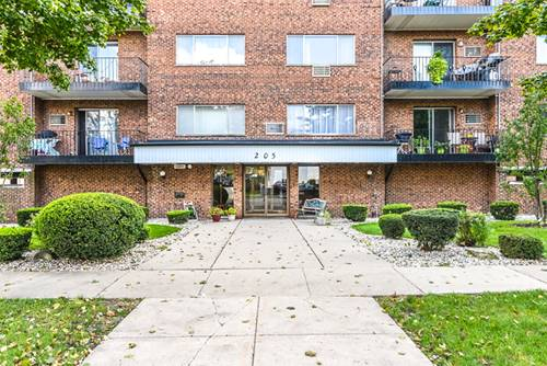 205 W Miner Unit 301, Arlington Heights, IL 60005