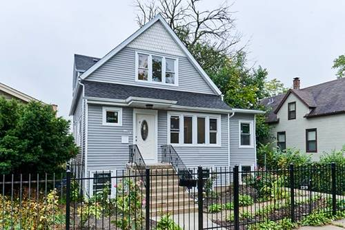 1019 N Monitor, Chicago, IL 60651