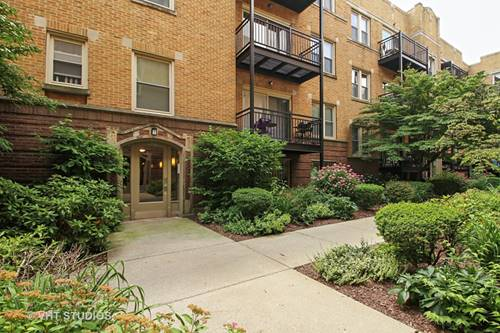 4716 N Beacon Unit 3W, Chicago, IL 60640 Uptown