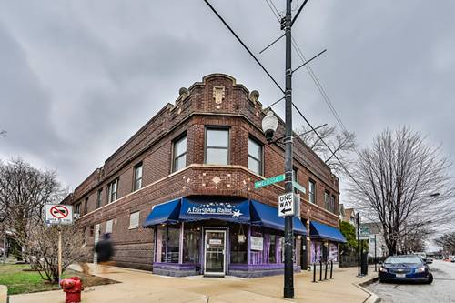 1406 W Melrose Unit 2, Chicago, IL 60657 Lakeview