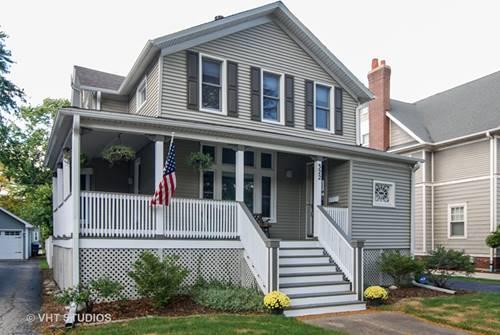 322 N Ashland, La Grange Park, IL 60526