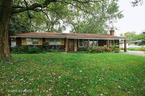 4521 188th, Country Club Hills, IL 60478