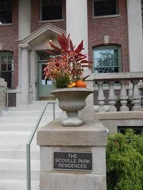 156 N Oak Park Unit 2A, Oak Park, IL 60301