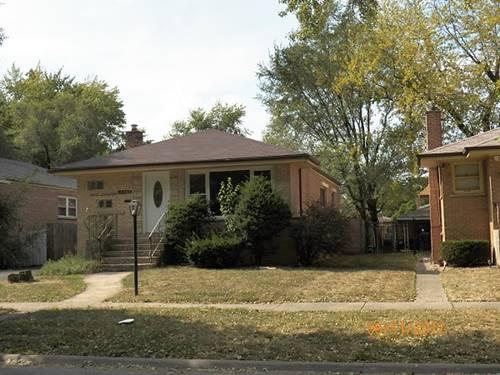 14408 Ellis, Dolton, IL 60419