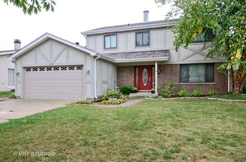 1099 Foxworth, Lombard, IL 60148