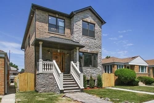 7361 W Leland, Harwood Heights, IL 60706