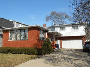 10213 S Homan, Evergreen Park, IL 60805