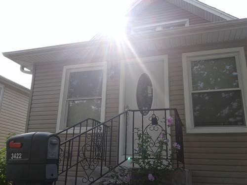 3422 N Oketo, Chicago, IL 60634