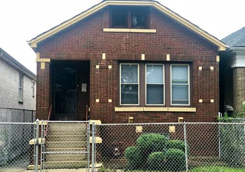 5123 W Bloomingdale, Chicago, IL 60639