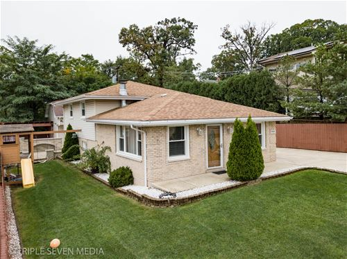 9444 S 83rd, Hickory Hills, IL 60457