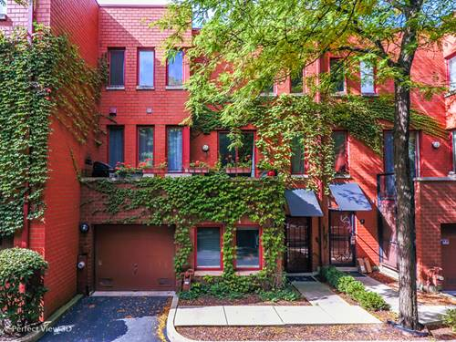 1252 S Federal Unit C, Chicago, IL 60605 South Loop