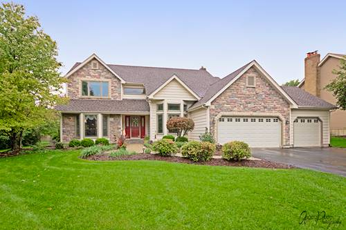522 Greens View, Algonquin, IL 60102