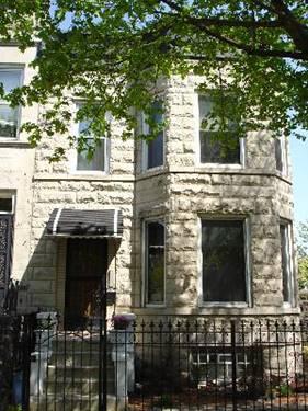 4131 S Drexel Unit 1, Chicago, IL 60653