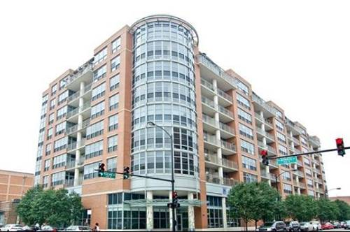 1200 W Monroe Unit 311, Chicago, IL 60607