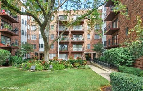 1501 Oak Unit 206, Evanston, IL 60201