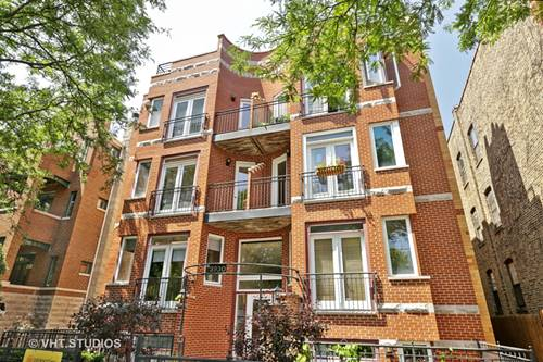 3930 N Southport Unit 3S, Chicago, IL 60613 Lakeview