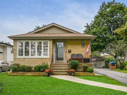 5109 W 105th, Oak Lawn, IL 60453