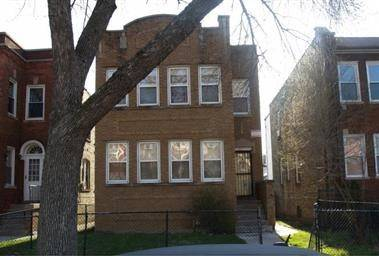 1633 N Mcvicker, Chicago, IL 60639